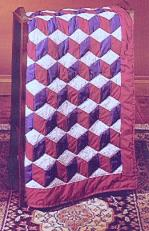 My Handmade Quilt (Almost)