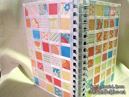 Altered Address Book