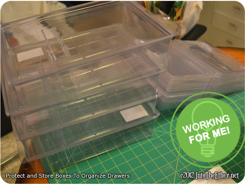 Protect and Store Storage Containers Are Working For Me