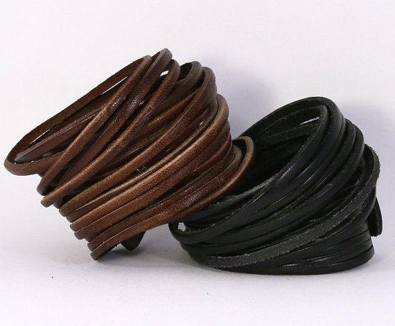 leather-wrap-bracelets